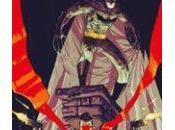 Batman/La Sombra-Un cómic defiende vida