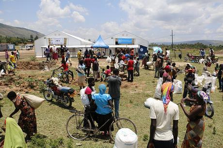 Uganda, un país joven con un líder anciano