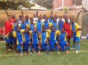 Iniciado Escuela Fútbol Base Angola Semis!