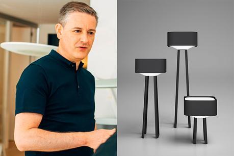 Designer Mario Ruíz