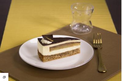 San Esteban, 20 de Agosto y la tarta del país
