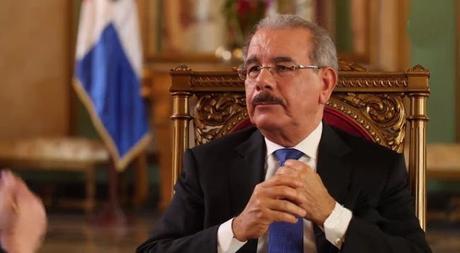 Danilo anunciará en marzo su posición sobre reelección frente al 2020.