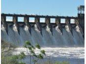 Represa Hidroeléctrica Gabriel Terra