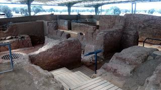 El misterio del santuario de Cancho Roano