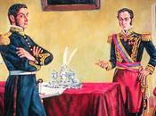Personajes historia: Martín Bolívar