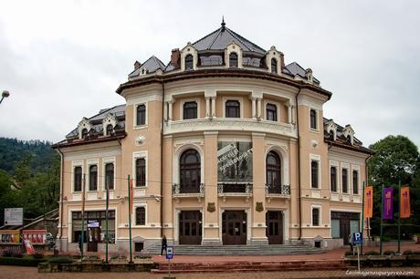 Ruta por Rumanía. Piatra Neamt, la Perla de Moldavia