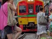 Viajar seguro Tailandia Camboya cuatro pasos
