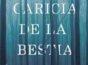 caricia bestia Cristina Pombo