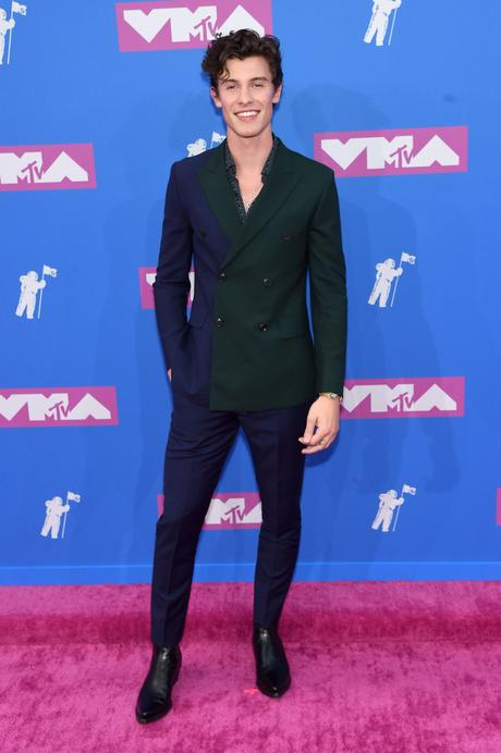 Los looks en la alfombra roja de los MTV Video Music Awards 2018