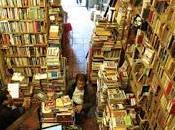 Librerías (2013), jorge carrión. lugares perdición.