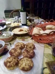 Aretha, aquelarre con sabor árabe, sándalo y avellanas