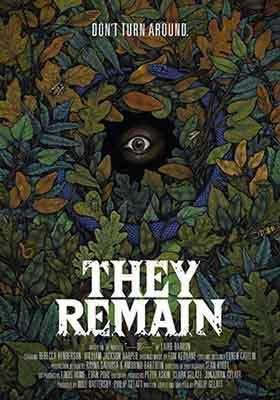 They Remain una película dirigida por Philip Gelatt que podrá verse en Sitges 2018