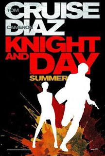 NOCHE Y DÍA (Knight and Day) (USA, 2010) Acción, Comedia
