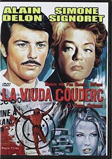 VIUDA COUDERC, LA (Veuve Couderc, La) (Francia, 1971) Intriga