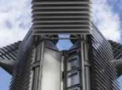 China instala torre aspirador Smog