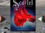[Lectura Conjunta] Scarlet Marissa Meyer