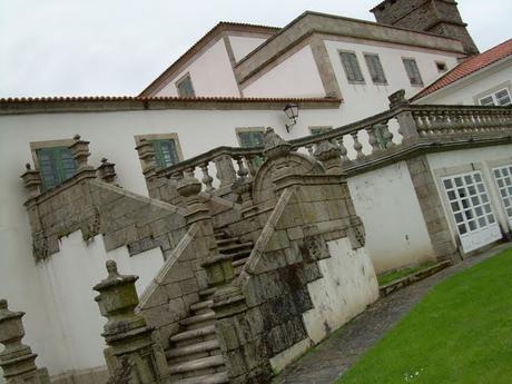 Ruta do Rego Callou - senderismo en Bergondo (A Coruña)