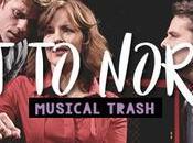 Musical Trash Next Normal