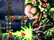 #GamesCom2018 juego para Neo-Geo Gunlord será adaptado Switch