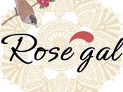nuevo pedido tienda ropa ROSEGAL