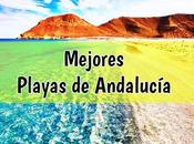 playas Andalucía debes visitar