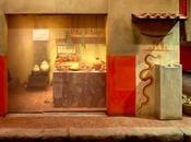 Restaurantes Antigua Roma.