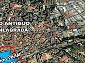 Nuevo Recinto Ferial Fuenlabrada para 2019 Pollina
