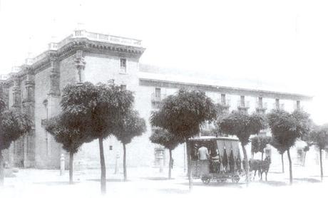 Hace 85 años rodó por las calles de Valladolid el último tranvía.
