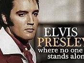 Lanzamiento: ELVIS PRESLEY Where Stands Alone