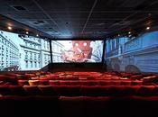 ScreenX: pantalla cine grados llegado