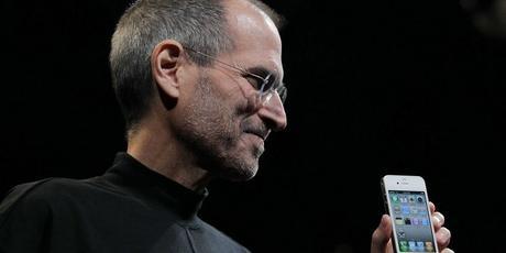 Los 7 secretos de Steve Jobs para ser un emprendedor de excelencia