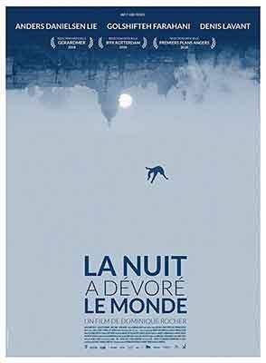 La Nuit a Dévoré le Monde, una película de Dominique Rocher