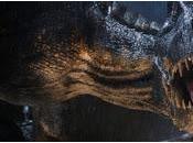 Jurassic world: reino caído (Jurassic fallen kingdom, Bayona, 2018. EEUU)