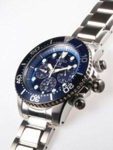 Reloj Seiko tortuga SSC675P1 Solar Prospex Save The Ocean - MQR