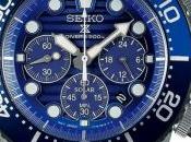 Reloj Seiko tortuga SSC675P1 Solar Prospex Save Ocean