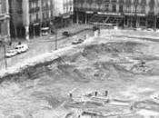 primer aparcamiento subterráneo Valladolid