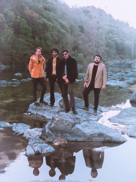 LMEDA – Radio #36 (27-08-2018)