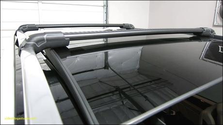 Best Of Thule Aeroblade Roof Rack