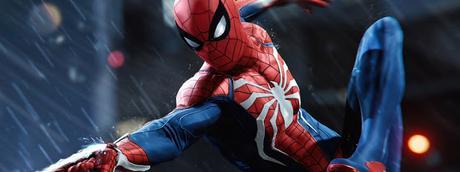 Spider-man presenta sus expansiones, ¡primera en octubre!