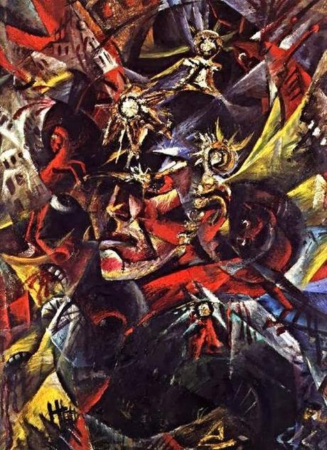 La guerra de Otto Dix