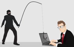 Cómo prevenir el phishing empresarial