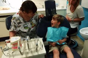 Dental Denche dentista infantil en madrid