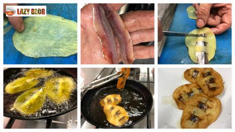 Dos recetas de Juan Moreno, el chef más reconocido en Vera, Almería