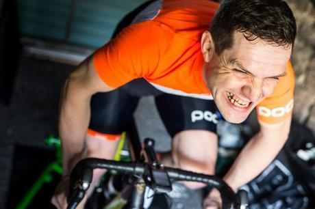 Los mejores intervalos de alta intensidad HIIT para ciclistas