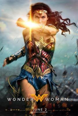 CDI-100: Wonder Woman