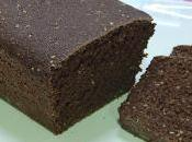 Receta fácil integral vegano cacao