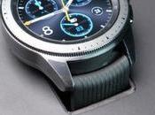 Samsung Galaxy Watch: reloj inteligente intenta hacerlo todo