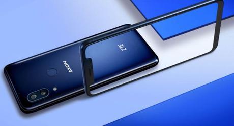 ZTE Axon 9 Pro: Un smartphone interesante