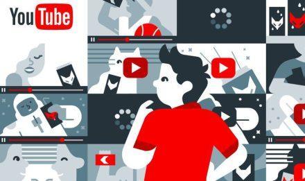 El daño de los youtubers de la conspiración