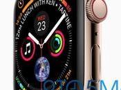 Probablemente será aspecto próximo Apple Watch (Foto)